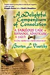 A Delightful Compendium of Consolation: A Fabulous Tale of Romance, Adventure and Faith in the Medieval Mediterranean by Burton Visotzky